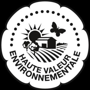 Chateau_les_clauzots_certification_HVE_2020_logo